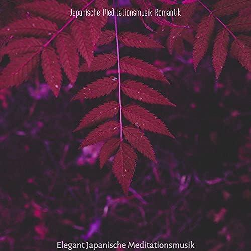 Japanische Meditationsmusik Romantik