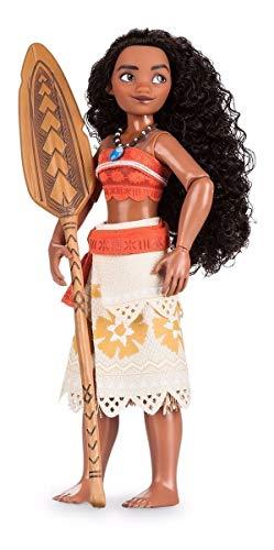 Disney Moana Classic Doll - 11 Inch