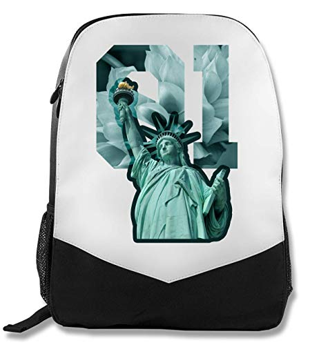 01 Statue of Swag Series USA Cool Numbers Rucksack