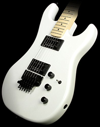 Pacer Vintage MN Pearl White