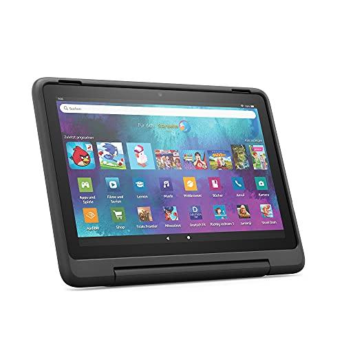 Neu: das Fire HD 10 Kids Pro-Tablet | Ab...