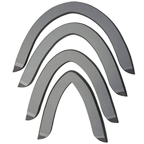 NorthShore NSI Nose Padz - Windsurf Board Nose Foam Protection (Medium)