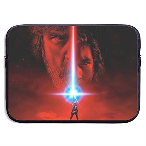 Star War Laptop Sleeve Bag 13 Inch Tablet Briefcase Ultra Portable Protective, Laptop Canvas Cover MacBook Air, MacBook Pro, Notebook Computer Sleeve Case