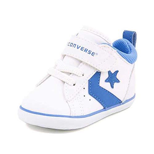 [コンバース] converse 女の子 男の子 キッズ 子供靴 運動靴 通学靴 ベビーシューズ スニーカー 屈曲性 抗...