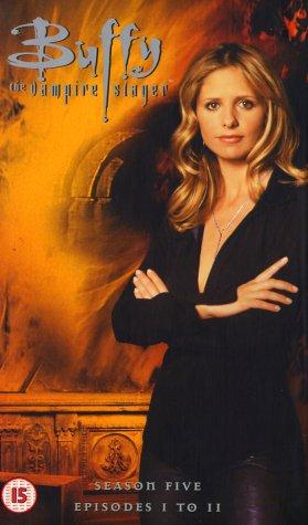 Buffy The Vampire Slayer - Season 5 (Box Set 1)