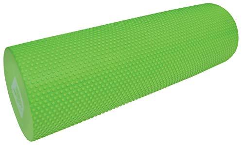 Schildkröt Fitness Spot Massage Rolle, Selbstmassagerolle mit spezieller Oberflächenstruktur, Grün, 960034