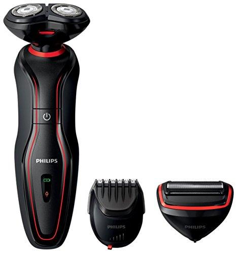 Philips S738/20 Click&Style Series 1000 Rasoio per...