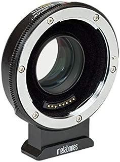 Metabones Canon EF Lens to BMPCC4K T Speed Booster Ultra 0.71x, EF-BMPCC4K