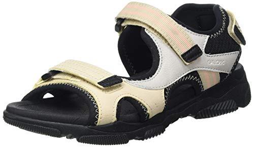 Zapatillas Deportivas Mujer Negras Geox Marca Geox