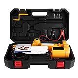 Dancal Gato eléctrico, 3ton 12V DC Automoción eléctrico de elevación Jack SUV Van garaje y emergencia