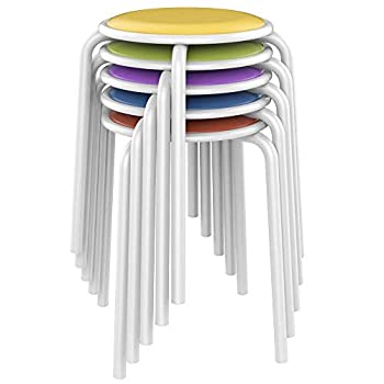 Best stack stools Reviews