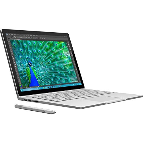Microsoft Surface Book 13.5' Touchscreen LCD 2 in...