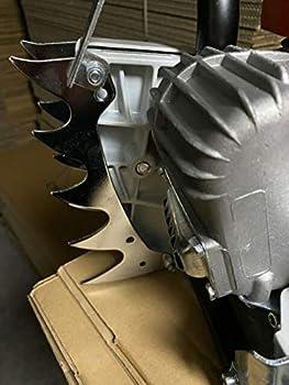yuzhoukee 105cc gas chainsaw
