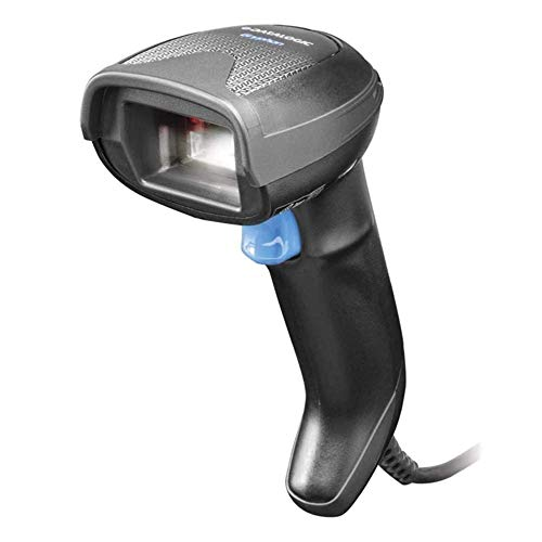 Best Deals! Datalogic Gryphon GD4520 Handheld Barcode Scanner