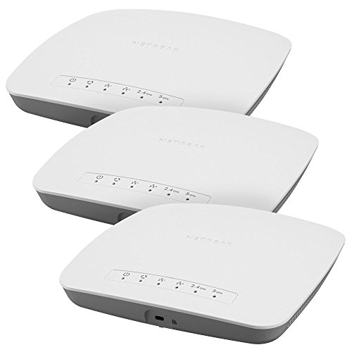 Netgear WAC510PA-100NAS Insight Remote Managed Wireless Access Point