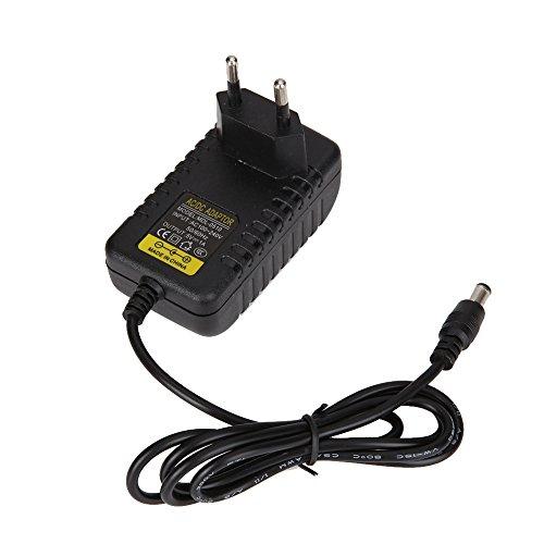 AC zu DC 5.5mm * 2.1mm 5.5mm * 2.5mm 5V 1A Schalter Netzteil Adapter EU-Asiproper