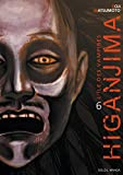 Higanjima, l'ile des vampires - Tome 06 - Soleil - 22/03/2006