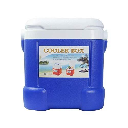 YANGYUAN Aislamiento Box - Large varilla Incubadora viaje cómodo Barbacoa acampar al aire libre auto-conducción Frigorífico Caja del refrigerador portátil conservación de alimentos del congelador cubo