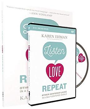 Best listen love repeat book Reviews