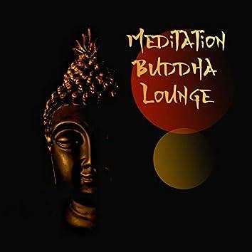 Meditation Buddha Lounge: Best Compilation of New Age Music for Yoga Training & Deep Meditation, Soft Ambient Sounds, Mindfulness Zen Contemplation