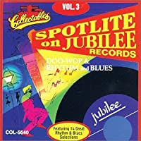 Vol. 3-Jubilee Records