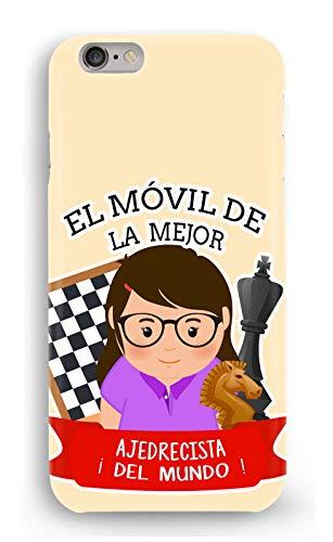 Funda Carcasa ajedrecista Regalo...