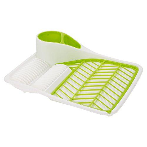 Plastique coloré Égouttoir à vaisselle [036496]
