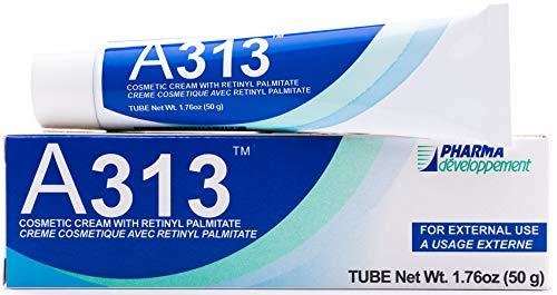 A313 Vitamin A Retinol Cream (Closest Version to Avibon Available)