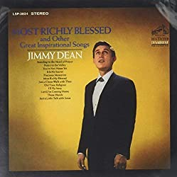 Most Richly Blessed and Other Great Inspirational Songs