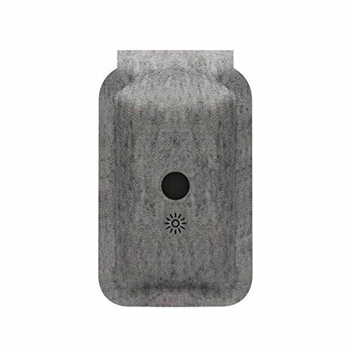 MAPO Solaire Capteur UVA/UVB Gris