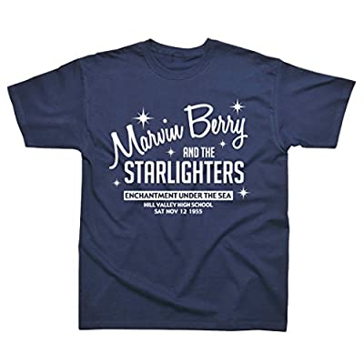 Marvin Berry and the Starlighters T-shirt, Adults
