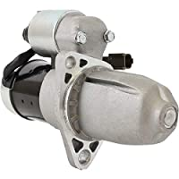 DB Electrical SHI0053 Starter
