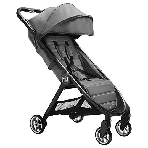 Baby Jogger City Tour 2 Shadow Grey. Silla de paseo desde nacimiento hasta 22kg. Color gris