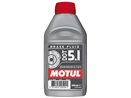 Motul Brake Fluid Bremsflüssigkeit DOT 5.1 500ml