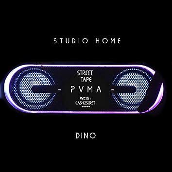 Studio home (Pvma)