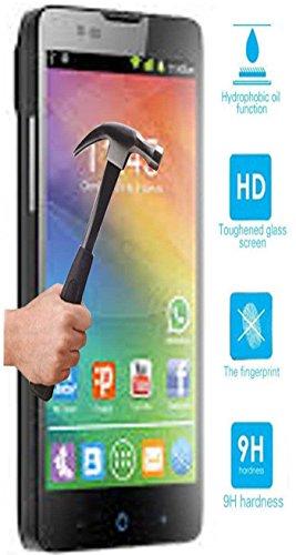 Protector de Cristal Templado Compatible con Zte Blade L3 Plus