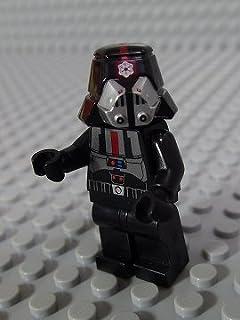 レゴ ミニフィグ【スターウォーズ 414】 Sith Trooper_A