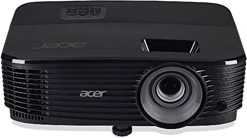 Acer Projector X1223H Resolution 3600Lm
