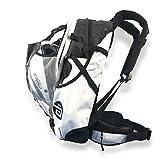 CADOMOTUS Airflow Sportrucksack 30+15L - Inline Skater Rucksack Erwachsene