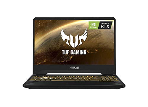 ASUS TUF Gaming FX505DV 15.6' FHD 120Hz Laptop RTX 2060 6GB Graphics (Ryzen 7-3750H/16GB RAM/512GB NVMe SSD/Windows 10/Gun Metal/2.20 Kg), FX505DV-AL026T