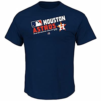Youth MLB Authentic Collection Team Choice T-Shirt