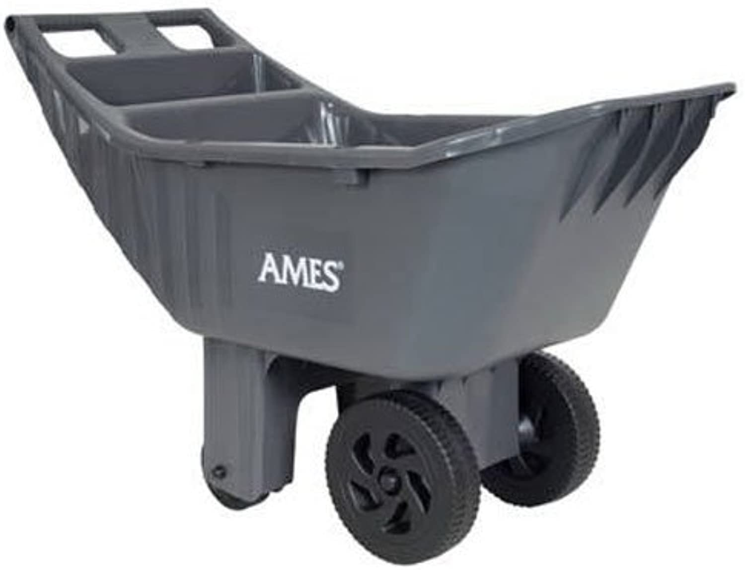 Ames Easy Roller Poly Yard Cart - 2463875