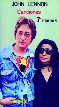 Canciones de John Lennon: 68 (Espiral / Canciones)