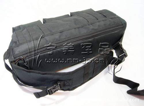 N-B Bolsa de Viaje de Camuflaje táctico Deportes Escalada al Aire Libre Bolsa de Hombro táctica King Kong Assault Airborne Bag