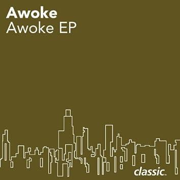 Awoke (EP)