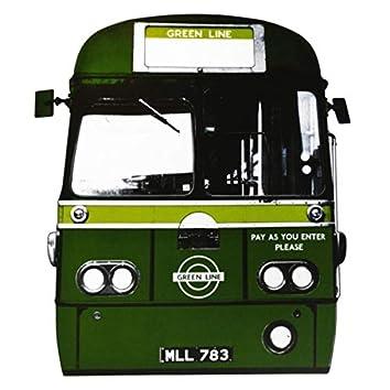 London Transport (Green Line Bus Version)