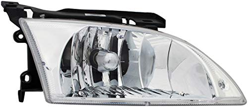 01 cavalier headlight assembly - 3
