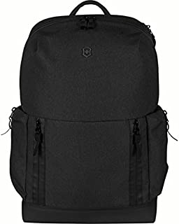 Victorinox VM602641 Altmont Classic, Deluxe Laptop Backpack, Black