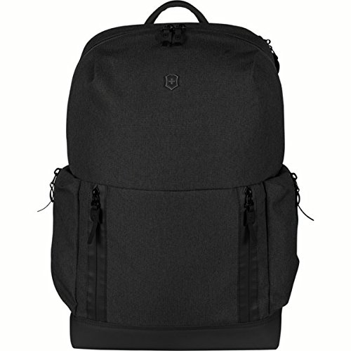 Victorinox VM602641 Altmont Classic, Deluxe Laptop Backpack, Black