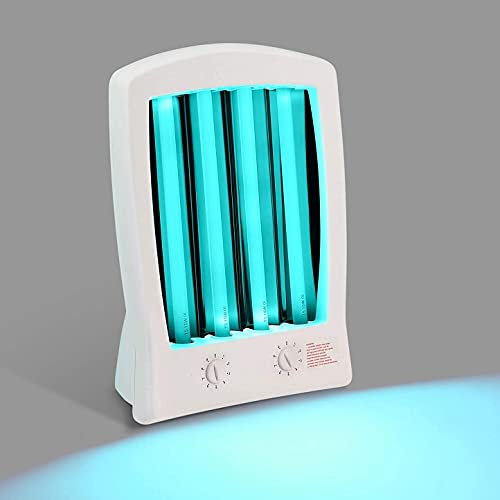 Moontree Home Tanning Lamp Face and Body Light...